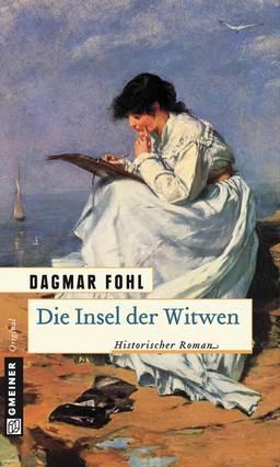 Buchcover Dagmar Fohl: Die Insel der Witwen
